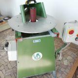 Levigatrice a rullo oscillante BOSI modello SD600 NUOVA