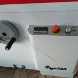 Sega circolare squadratrice MA.CO.2L modello SEGA300