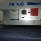 Bordatrice per preincollati VIRUTEX EB10C