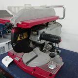 Sega troncatrice per cornici STB modello S1 MICRA PLUS