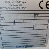 Foratrice SCM TOP 35 PLUS