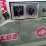 Levigatrice a nastro FRB BINI L82 – 3000mm