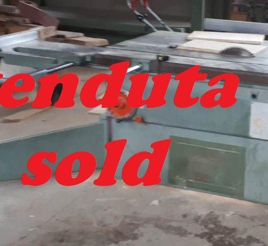 tenosega SCM ST4W venduta