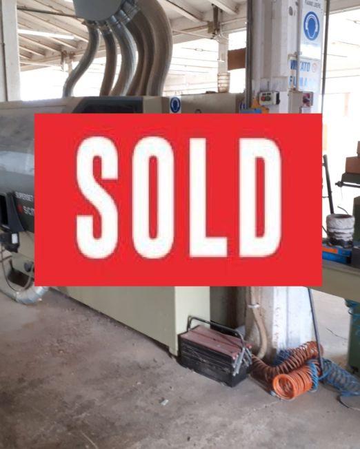 SCM SUPERSET 23 (sold)