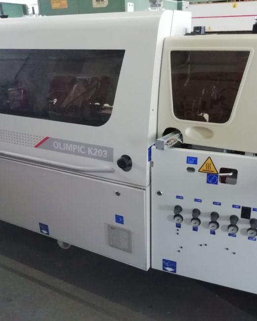 bordatrice SCM K203TE (02)