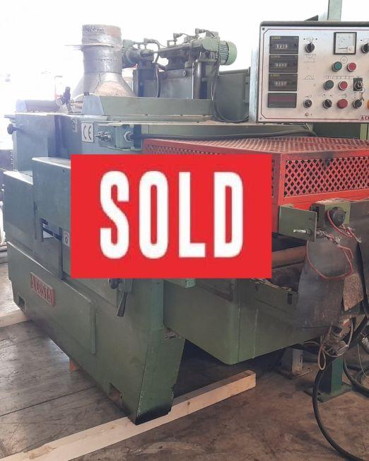 COSTA-GHEPARDO sold