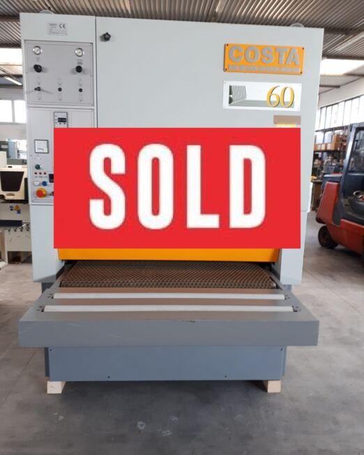 COSTA 60 sold