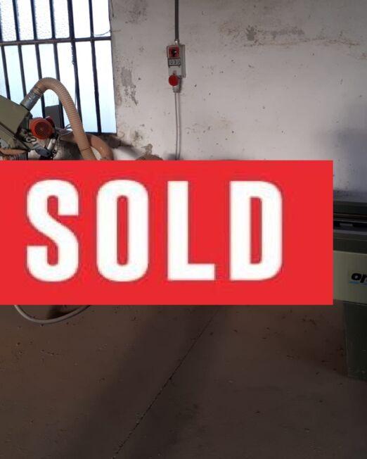 OMGA TR35 sold