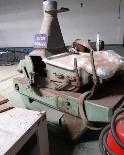 COSMEC SM400 (2)