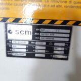 Piallatrice SCM SINTEX NTE